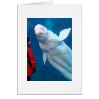 Cherish the magical moments card