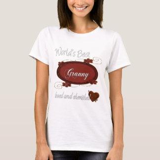 Cherished Granny T-Shirt