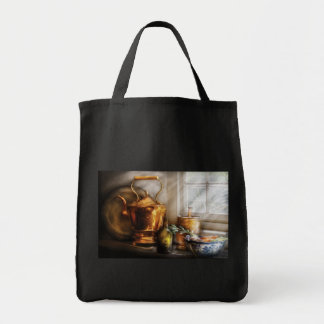 Cherished Memories Canvas Bags