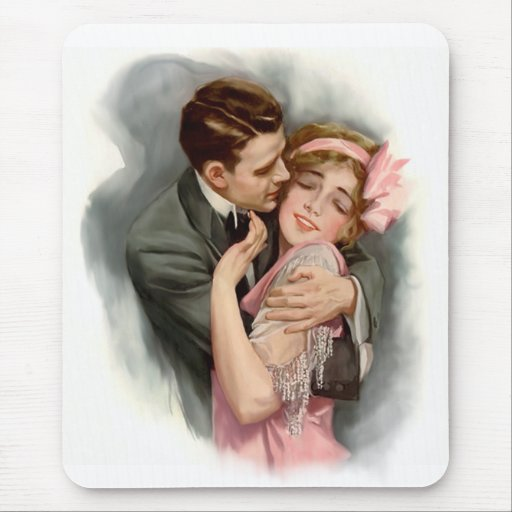Cherished Mouse Pads