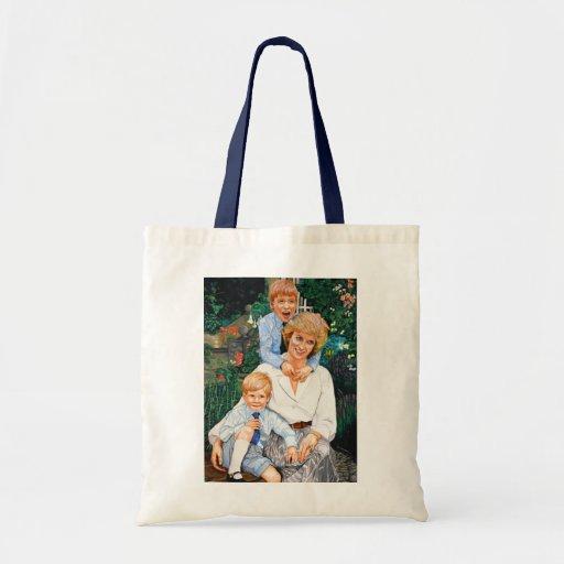 Cherished Times Bag