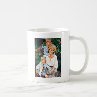 Cherished Times Coffee Mug