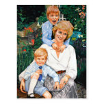 Cherished Times Post Cards
