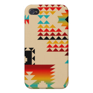 Cherokee Covers For iPhone 4