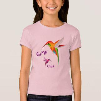 Cherokee Hummingbird Shirt