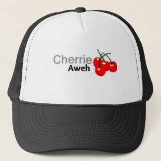 Cherrie Trucker Hat