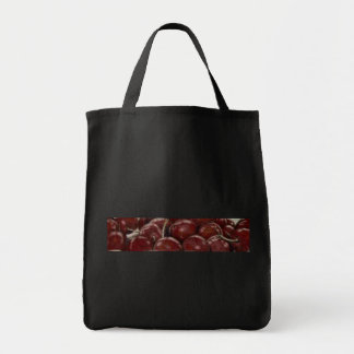 Cherries Art Tote Bag