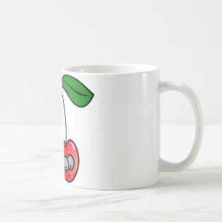 Cherries Fun Coffee Mug