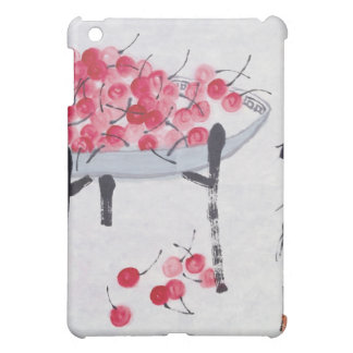Cherries iPad Mini Case