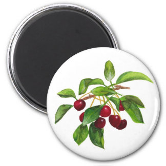 Cherries Magnet
