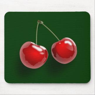 Cherries Mouse Mat