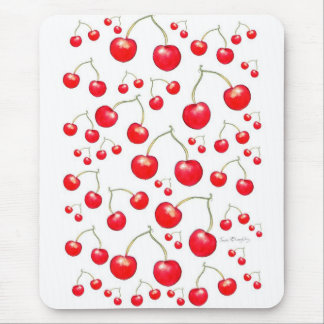Cherries! Mouse Pad