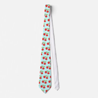 Cherries of cherries tie