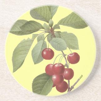 Cherries on the Tree Coaster