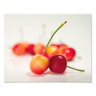 Cherries Art Photo