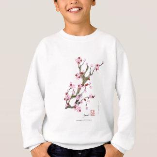 Cherry Blossom 16 Tony Fernandes Sweatshirt