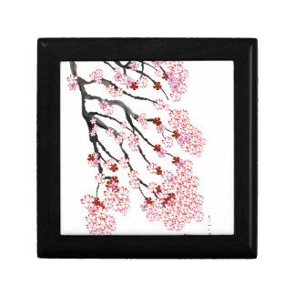 Cherry Blossom 18 Tony Fernandes Gift Box