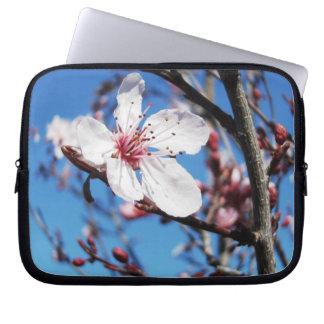 Cherry Blossom 2 Computer Sleeve