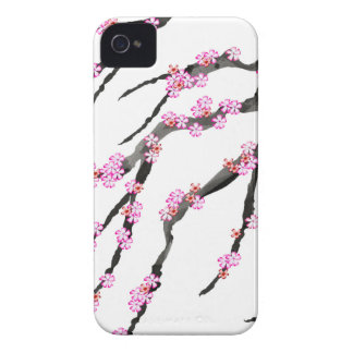 Cherry Blossom 30, Tony Fernandes Case-Mate iPhone 4 Cases