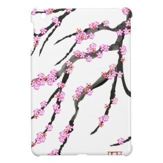 Cherry Blossom 30, Tony Fernandes iPad Mini Cases
