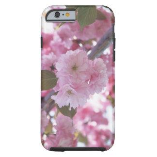 Cherry Blossom 4 Tough iPhone 6 Case
