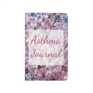 Cherry Blossom Asthma Journal