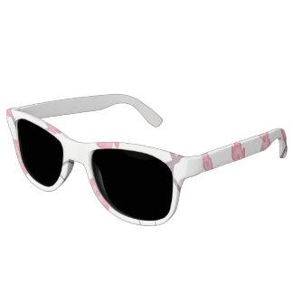 Cherry Blossom Branches Sunglasses