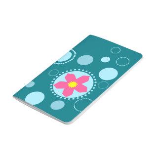 Cherry Blossom Bubbles Journals