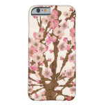 Cherry blossom Case Barely There iPhone 6 Case
