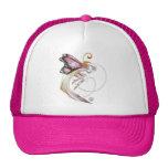 Cherry Blossom Faery Trucker Hat