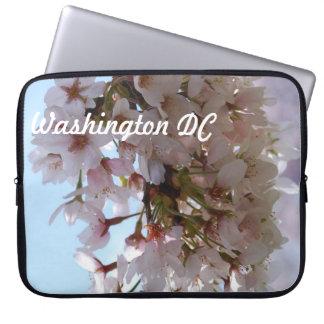 Cherry Blossom Festival Computer Sleeve