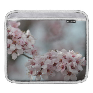 Cherry Blossom Floral iPad Sleeves