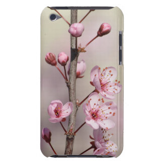 Cherry Blossom Flowers Barely There iPod Case