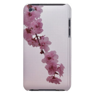Cherry Blossom Flowers iPod Touch Case