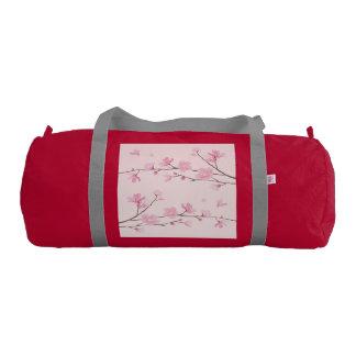 Cherry Blossom Gym Bag