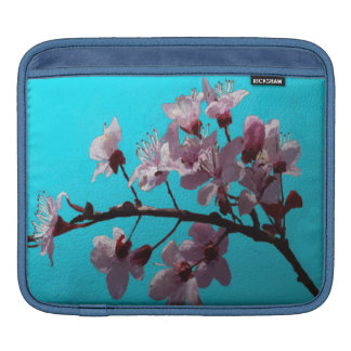 Cherry Blossom Sleeves For iPads