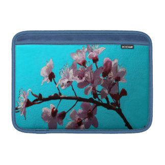Cherry Blossom Sleeves For MacBook Air