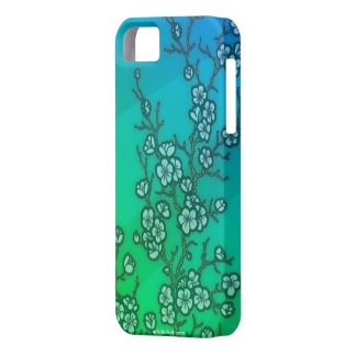Cherry Blossom iPhone 5 case