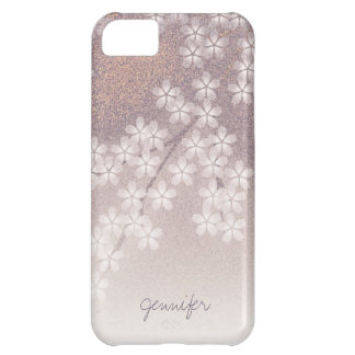 Cherry Blossom iPhone 5C Case