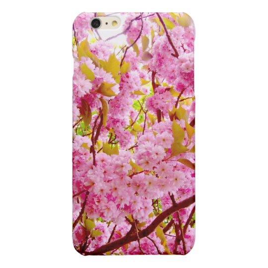 Cherry Blossom iPhone 6 Plus Case