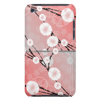 Cherry Blossom iPod case iPod Touch Cases