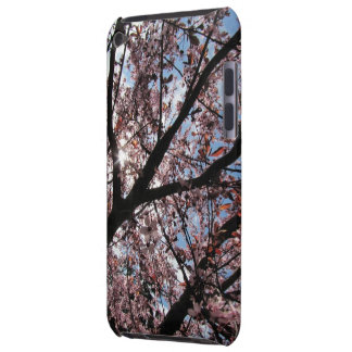 """Cherry Blossom"" iPod Touch, Barely There case Barely There iPod Cover"
