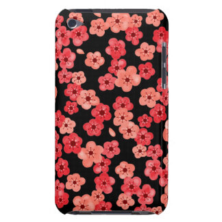 Cherry Blossom iPod Touch Case Barely There
