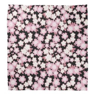 Cherry Blossom - Japanese Sakura- Bandana