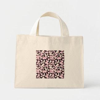 Cherry Blossom - Japanese Sakura- Mini Tote Bag