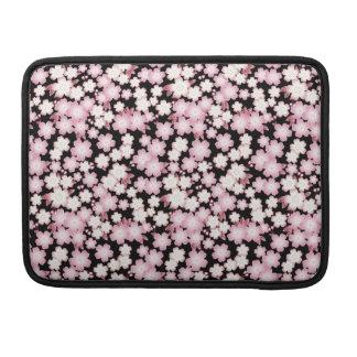 Cherry Blossom - Japanese Sakura- Sleeve For MacBook Pro