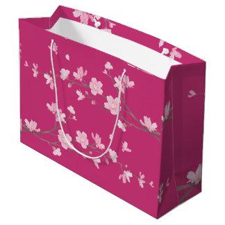Cherry Blossom Large Gift Bag