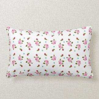 Cherry Blossom Lumbar Cushion