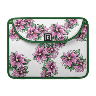 Cherry Blossom Macbook Case MacBook Pro Sleeve