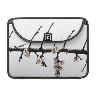 Cherry Blossom Sleeve For MacBooks